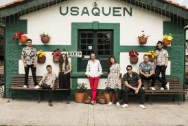 Rialengo hará residencia artística en Colombia