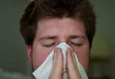 Ministerio de Salud declara alerta por virus respiratorios