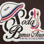 Soda y Cabinas Buenos Aires