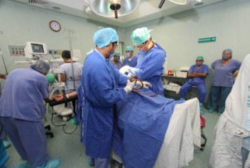 Persiste la necesidad de médicos especialistas en la CCSS