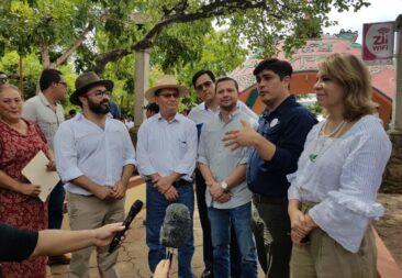 Crece cantidad de espacios con Internet gratis en Guanacaste