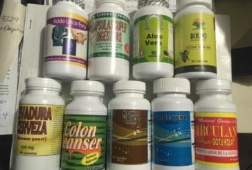 Salud decomisa 10 482 unidades de productos con irregularidades en zona Norte