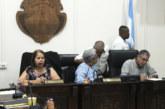Concejo Municipal de Pococí recibe primer propuesta para crear empresa mixta en el cantón