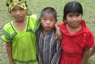 Inseguridad y agua potable siguen siendo problemas en zonas indígenas