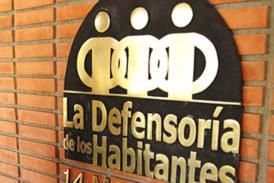 Defensoría rechaza alzadel 6,24% en tarifa eléctrica
