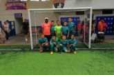 Niños representan a Limón en Torneo Centroamericano  de Fútbol