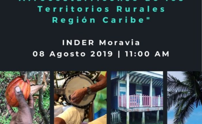 Baluartes de la cultura afrocostarricense de los territorios rurales del Caribe