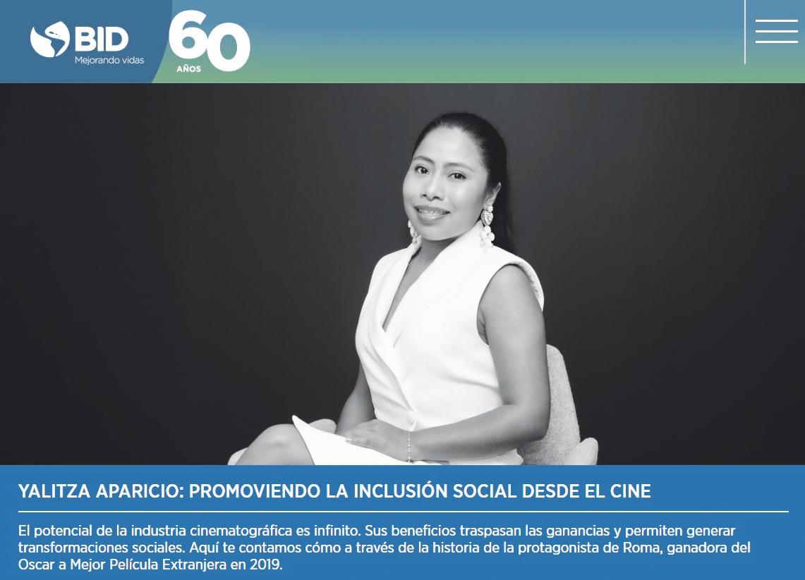 BID promueve la inversión en tecnología en latinoamerica
