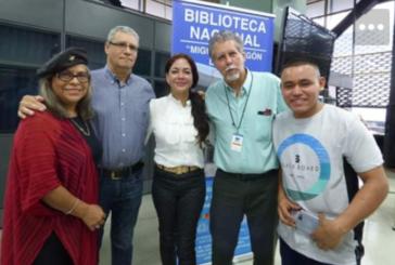 """""""Panamá: un canal de poesía y cuento"""""""