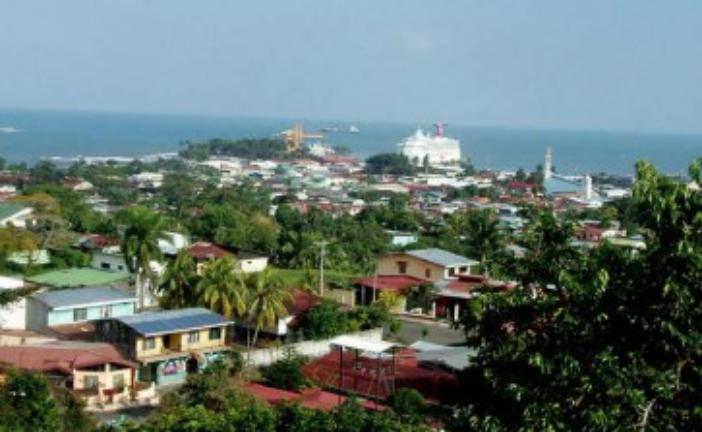 La provincia de Limón presenta un gran problema de Inequidad en la inversión del Gobierno Central e Instituciones Autónomas