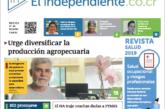 Periódico el Independiente   edición 48