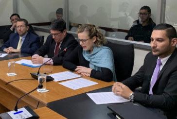 Hoy en audiencia Comisión de Agropecuarios Asamblea Legislativa