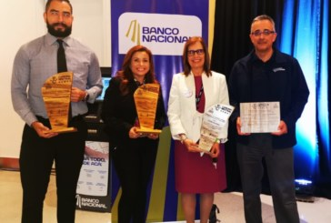 Premios Carbono Neutral para Banco Nacional