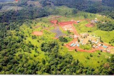 Caso de la mina Crucitas ante el CIADI (Infinito Gold vs. Costa Rica)