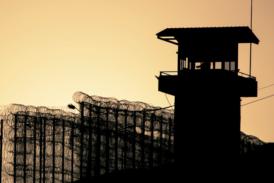 ¿Pueden los algoritmos mejorar el sistema de justicia penal?