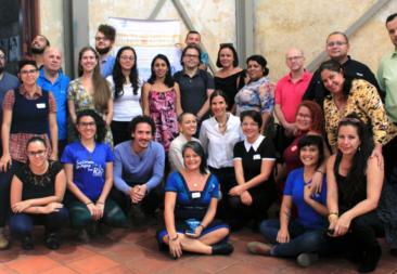Conozca los nuevos proyectos Puntos de Cultura Limón 2019-2020