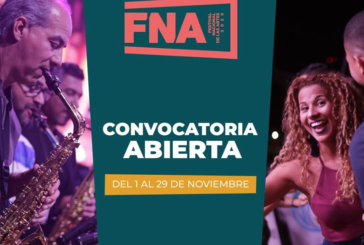 Festival Nacional de las Artes 2020 abre convocatoria