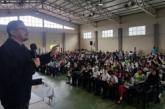 Talento infantil y juvenil participó en la edición 33 de la Feria Nacional de Ciencia y Tecnología