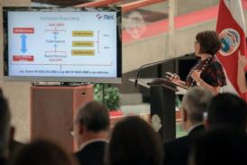Gobierno impulsa decididamente la inclusión y el acceso al financiamiento de las microempresas