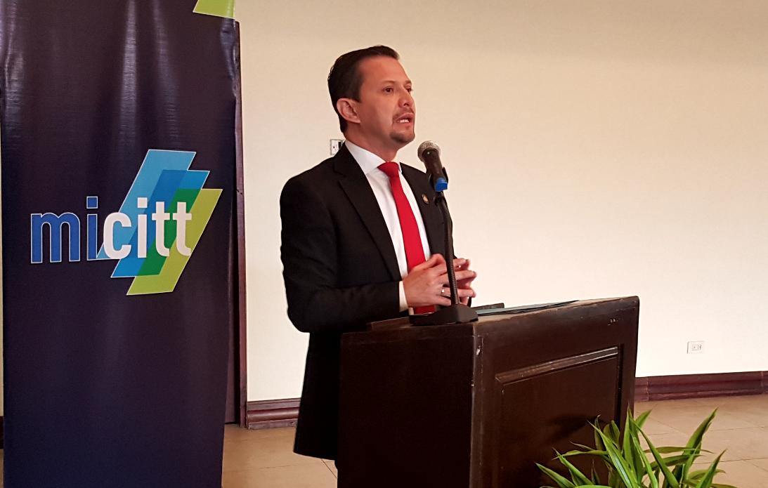 MICITT lanza Portal Nacional Pura Vida Digital