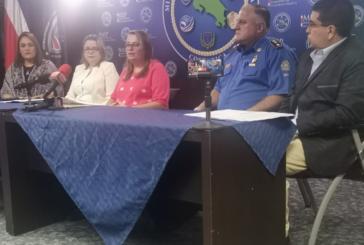 Autoridades se unen para evitar niños quemados por pólvora en época de principio y fin de año