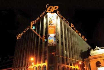 Banco Popular con promoción millonaria para el pago del Marchamo 2019