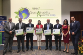 BN Fondos recibe premio en los BNV Sustainability Awards 2019