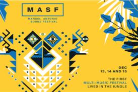 Manuel Antonio será anfitrión de la primera edición del MASF