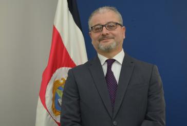 Gerente General de Correos de Costa Rica  dirigirá Telecomunicaciones del ICE