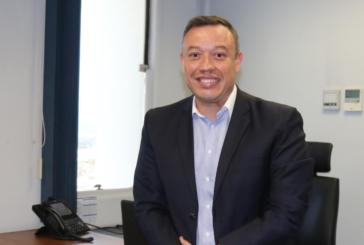 Francisco Gamboa es el nuevo Director de Relaciones  Institucionales del Banco Nacional