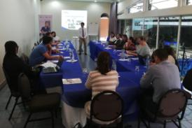 6.600 empresarios reciben capacitación gratuita con  plataforma Pyme Nauta