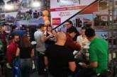 MasterBlock realiza Expo Caribe Construcción en Pococí