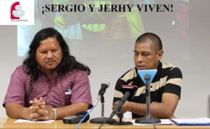 Pronunciamiento de la Defensoría previo al Día Internacional de los Pueblos Indígenas indígenas