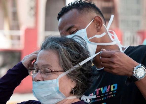 Costa Rica registra su segunda defunción por COVID-19