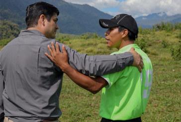 Gobierno decreta de interés público Plan de recuperación de Territorios Indígenas