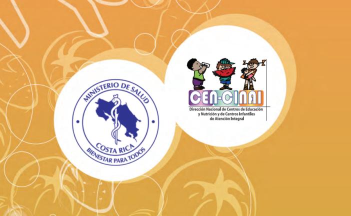 CEN-CINAI entregará alimentos para velar por la nutrición de sus usuarios