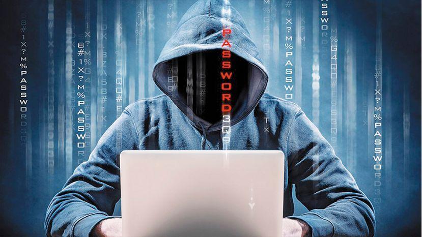 Ciberdelincuentes crean sitios web falsos para estafas