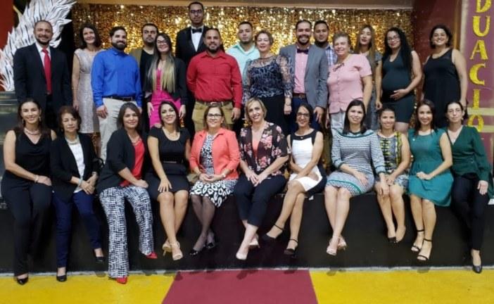 Colegio Bilingüe San Francisco de Asís, educando con amor, desde el hogar