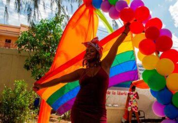 Día histórico en la construcción de  una sociedad más justa e inclusiva