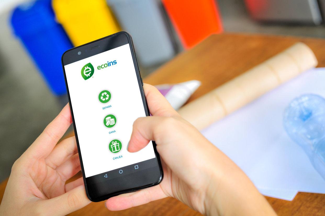 Banco Nacional apoya a pymes mediante catálogo sostenible de Ecoins®
