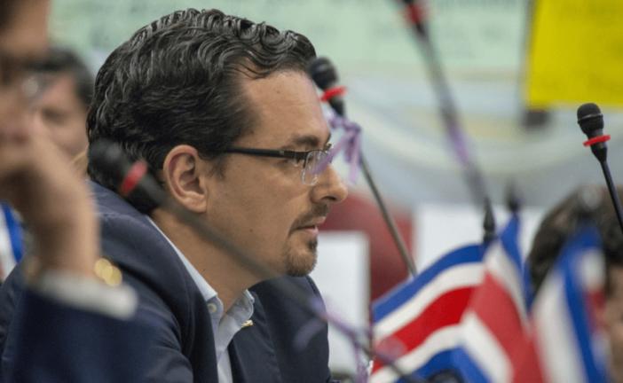 Frente Amplio exhorta al Presidente para que Costa Rica solicite un acuerdo global para la suspensión del pago de deuda externa de países en desarrollo.
