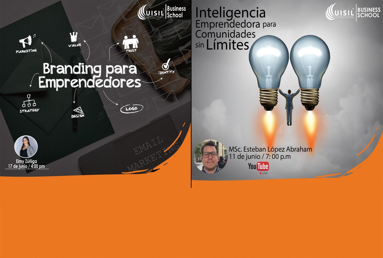 Universidad Brindará charlas gratuitas para emprendedores