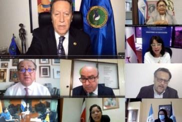 Países miembros del SICA comprometidos con un sistema educativo flexible y equitativo