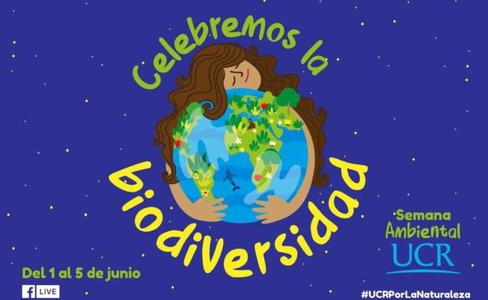 La UCR se une al clamor mundial que exige actuar ya en favor de la naturaleza