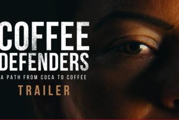 Producción colombiana narra el papel del café y los agricultores en el desplazamiento de los cultivos de coca luego de los acuerdos de paz en el país sudamericano