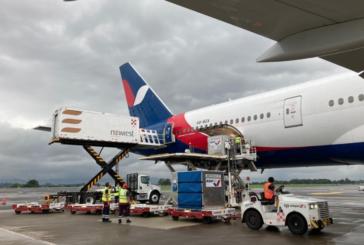 SICA: Rusia dona 5 mil pruebas COVID-19 a Costa Rica