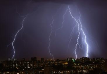 Seis recomendaciones para evitar las interrupciones eléctricas durante esta temporada de lluvias