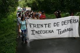 El derecho a la tierra de las comunidades indígenas ante un Estado inoperante