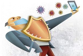 Toxicidad informativa: otra pandemia que acompaña el covid-19