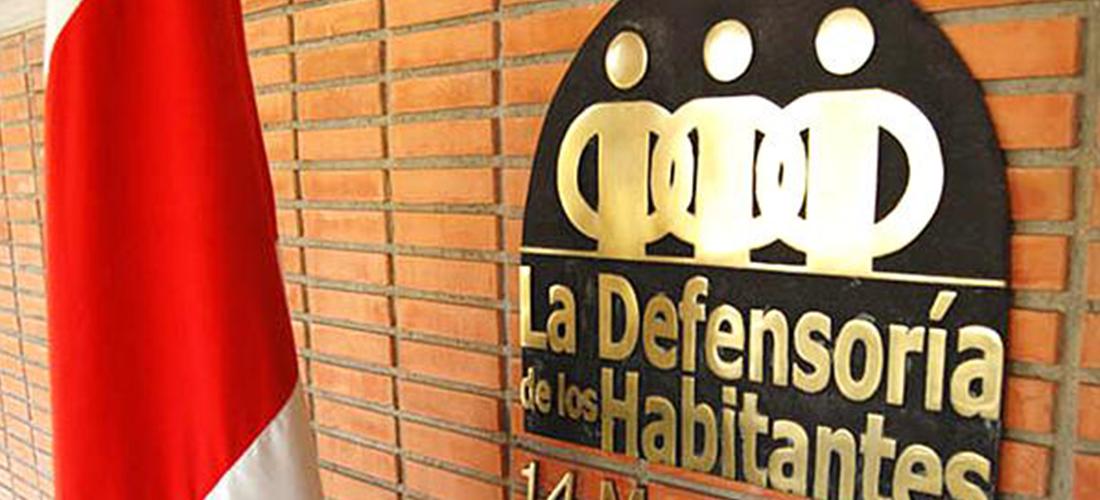 Defensoría efectúa Consejo con participación ciudadana en Puntarenas
